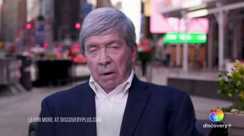 Discovery+ TV Spot, 'New Year: Greatest Collection of True Crime' Featuring Joe Kenda - Thumbnail 6