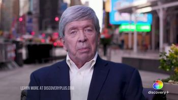 Discovery+ TV Spot, 'New Year: Greatest Collection of True Crime' Featuring Joe Kenda - Thumbnail 7