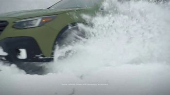 Subaru TV Spot, 'Smile' [T2] - Thumbnail 2