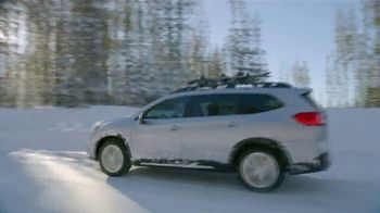 Subaru TV Spot, 'Smile' [T2] - Thumbnail 4