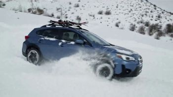 Subaru TV Spot, 'Smile' [T2] - Thumbnail 5