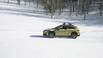Subaru TV Spot, 'Smile' [T2] - Thumbnail 6