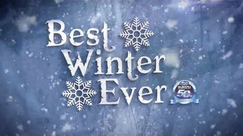 2021 Subaru Forester TV Spot, 'Best Winter Ever: Forester' [T2] - Thumbnail 4
