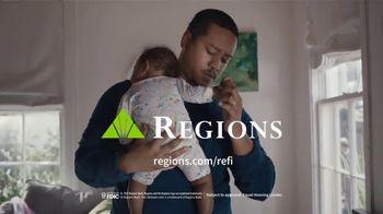 Regions Bank TV Spot, 'Brave the Beginning: Changes' - Thumbnail 10