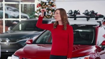 Toyota Toyotathon TV Spot, 'Mistletoe' [T2] - 21 commercial airings