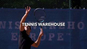 Tennis Warehouse TV Spot, 'Babolat Pure Drive: Global Review' - Thumbnail 1
