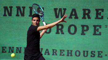 Tennis Warehouse TV Spot, 'Babolat Pure Drive: Global Review' - Thumbnail 3