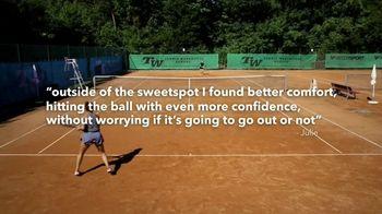 Tennis Warehouse TV Spot, 'Babolat Pure Drive: Global Review' - Thumbnail 6