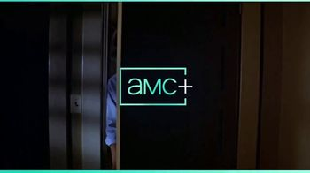 AMC+ TV Spot, 'Do You Want the Scary Stuff?' - Thumbnail 1