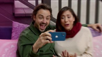 T-Mobile TV Spot, 'New Year: iPhone 12 on Us on Every Plan' - Thumbnail 2