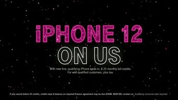 T-Mobile TV Spot, 'New Year: iPhone 12 on Us on Every Plan' - Thumbnail 6