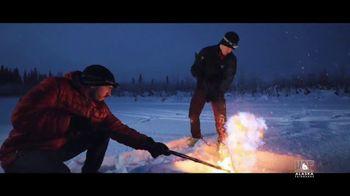University of Alaska Fairbanks TV Spot, 'From Here'