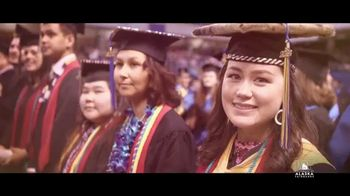 University of Alaska Fairbanks TV Spot, 'From Here' - Thumbnail 9