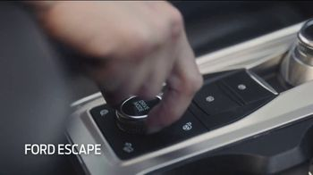 2020 Ford Explorer TV Spot, 'Weather Forecast' [T2] - Thumbnail 4