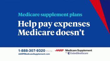 UnitedHealthcare AARP Medicare Supplement Plan TV Spot, 'Choice' - Thumbnail 3
