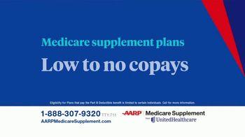 UnitedHealthcare AARP Medicare Supplement Plan TV Spot, 'Choice' - Thumbnail 4