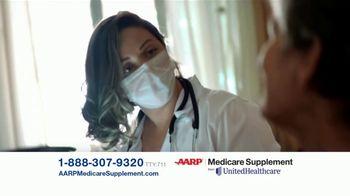 UnitedHealthcare AARP Medicare Supplement Plan TV Spot, 'Choice' - Thumbnail 5