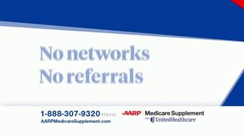 UnitedHealthcare AARP Medicare Supplement Plan TV Spot, 'Choice' - Thumbnail 6