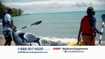 UnitedHealthcare AARP Medicare Supplement Plan TV Spot, 'Choice' - Thumbnail 7