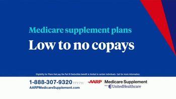 UnitedHealthcare AARP Medicare Supplement Plan TV Spot, 'Choice' - Thumbnail 8