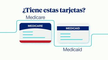 UnitedHealthcare Dual Complete TV Spot, 'Medicare y Medicaid' [Spanish]