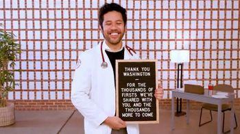 Washington State University TV Spot, 'Elson S. Floyd College of Medicine' - Thumbnail 10