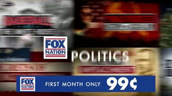 FOX Nation TV Spot, 'FOX Justice' - Thumbnail 1