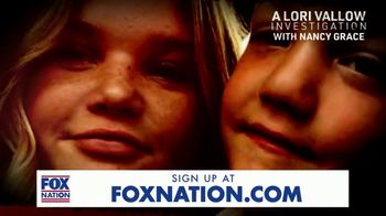 FOX Nation TV Spot, 'FOX Justice' - Thumbnail 5