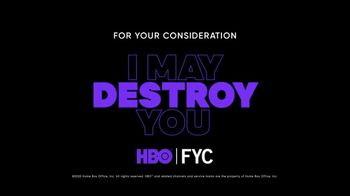 HBO TV Spot, 'I May Destroy You: For Your Consideration' - Thumbnail 7