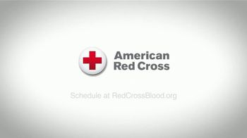 American Red Cross TV Spot, 'Share Your Heart' - Thumbnail 9