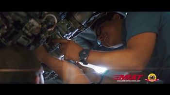 MIAT College of Technology TV Spot, 'Getting Your Hands Dirty' - Thumbnail 2