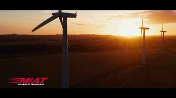 MIAT College of Technology TV Spot, 'Energy Revolution' - Thumbnail 1