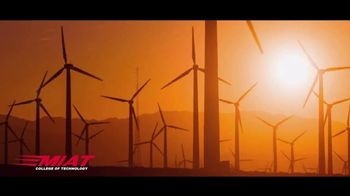 MIAT College of Technology TV Spot, 'Energy Revolution'