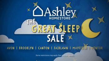 Ashley HomeStore Great Sleep Sale TV Spot, 'Big Deals' - Thumbnail 6
