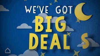 Ashley HomeStore Great Sleep Sale TV Spot, 'Big Deals' - Thumbnail 1