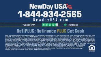 NewDay USA RefiPLUS TV Spot, 'Huge News for Veteran Homeowners' - Thumbnail 8