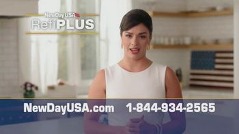 NewDay USA RefiPLUS TV Spot, 'Huge News for Veteran Homeowners' - Thumbnail 2