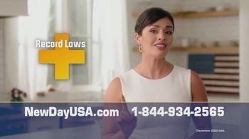 NewDay USA RefiPLUS TV Spot, 'Huge News for Veteran Homeowners' - Thumbnail 4
