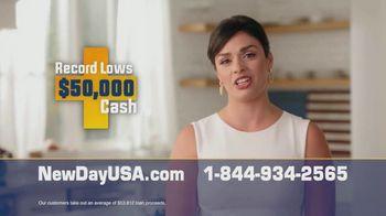 NewDay USA RefiPLUS TV Spot, 'Huge News for Veteran Homeowners' - Thumbnail 5