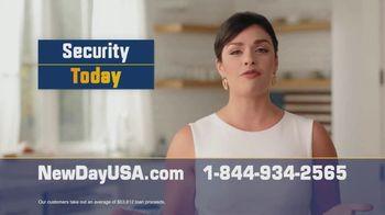 NewDay USA RefiPLUS TV Spot, 'Huge News for Veteran Homeowners' - Thumbnail 6