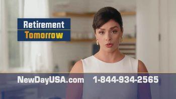 NewDay USA RefiPLUS TV Spot, 'Huge News for Veteran Homeowners' - Thumbnail 7