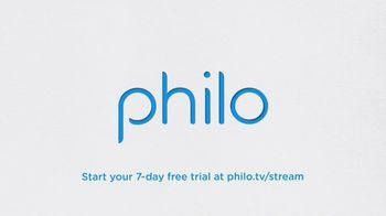 Philo TV Spot, 'More Than 60 Channels: Free Trial' - Thumbnail 10