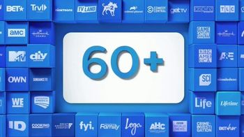 Philo TV Spot, 'More Than 60 Channels: Free Trial' - Thumbnail 3