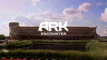 Ark Encounter TV Spot, 'Visit the Life-Size Noah's Ark' - Thumbnail 4