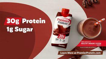 Premier Protein TV Spot, 'Araceli's Story: Immune Support' - Thumbnail 10