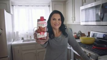 Premier Protein TV Spot, 'Araceli's Story: Immune Support' - Thumbnail 8
