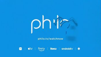 Philo TV Spot, 'The Way It Should Be' - Thumbnail 10