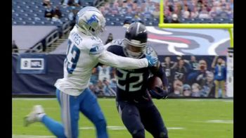 NFL Pick'Em Party TV Spot, 'Climb the Leaderboard' - 474 commercial airings