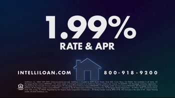 Intelliloan TV Spot, 'Find a Great Home Loan Rate: 1.99%' - Thumbnail 5