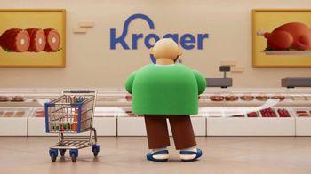 The Kroger Company TV Spot, 'Low: mezcla de ensalada y naranjas' [Spanish] - Thumbnail 1